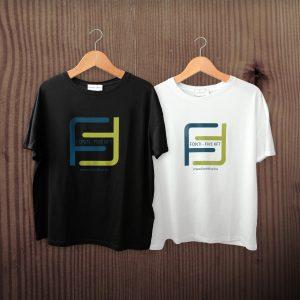 Fekete-fehér pólók